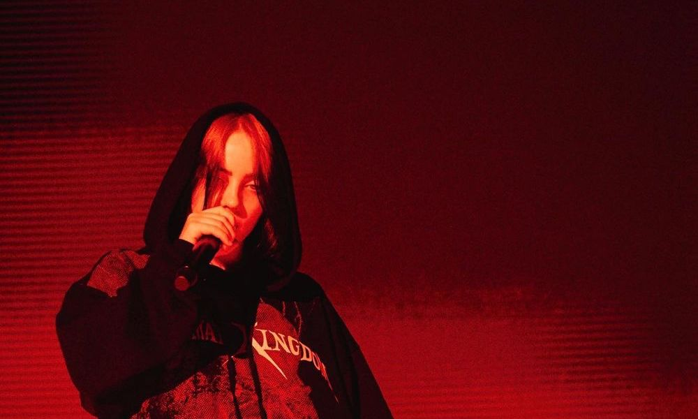 What does Billie Eilish Therefore I Am mean? - POPJUICE