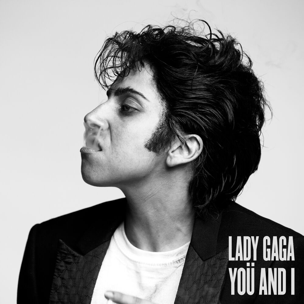 Lady Gaga You and I cover