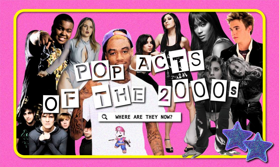 music artists of the 2000s - POPJUICE