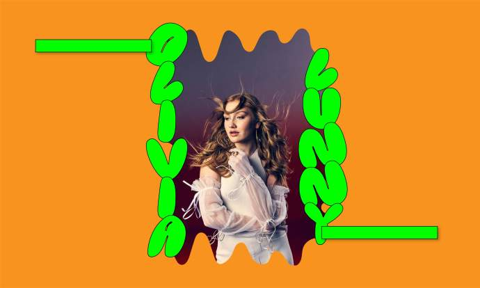Olivia Lunny Interview - POPJUICE