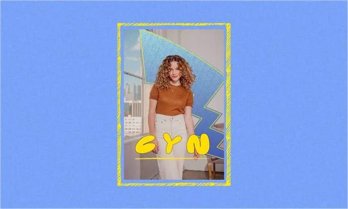 Interview with Cyn — POPJUICE